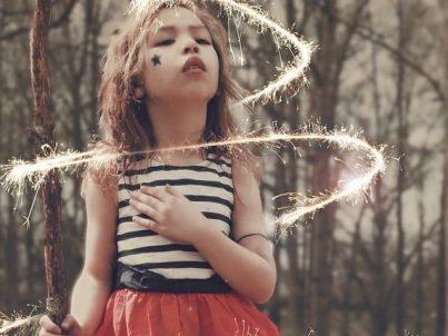 imagination curation photo